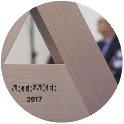 Artraker Biennial Award